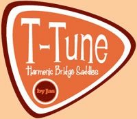 T-Tune Guitar Replacement Parts for Tele®