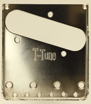 T-Bridge Plate 2